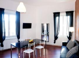 Santamaura Apartment Rome Italy