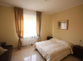 Bed & breakfast Aurelia Bologna Italy
