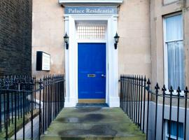 Hotel Photo: Palace Residential Lets