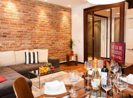 Hotel Photo: Centroom Apartments Zagreb