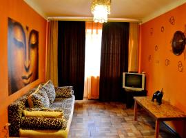 Safari Apartments Chernihiv Ukraine