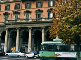 Angela Roma Guest House Rome Italy