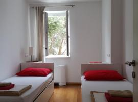 Apartments Laus Dubrovnik Croatia