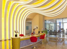 Atrium Platinum Resort & Spa Ixia Greece