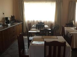 Hotel Photo: Canonly B&B
