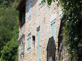 Hotel Photo: Le Coin Tranquille