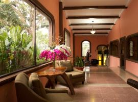 Hotel Photo: Las Cumbres Hotel & Water Park