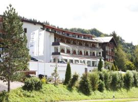 Hotel Photo: Panorama-Hotel Rothenfels