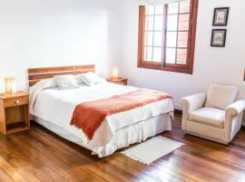 Travesia Bed and Breakfast Santiago チリ