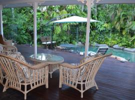 Hotel Photo: South Pacific Bed & Breakfast