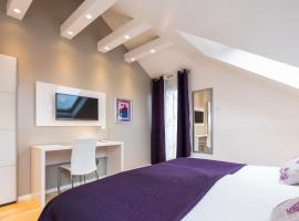 Laura Lux Suites Split Croatia