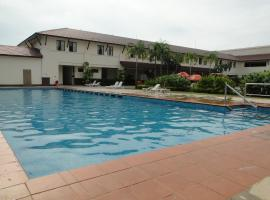 Hotel Photo: Sempurna Resort Kuantan