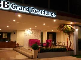 Hotel Photo: BB Grand Residence
