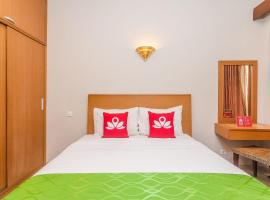 Hotel Photo: ZEN Rooms Denpasar Gelogor Carik 1