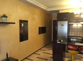 Hotel Photo: Al Sahl Apartment