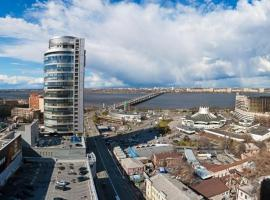 Hotel Photo: Most City Lux Panoramic River View