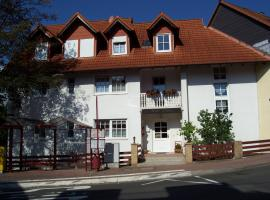 Hotel Lindner Idstein Germany