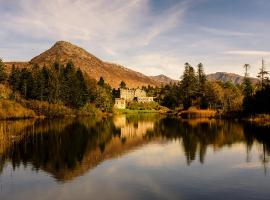Hotel Photo: Ballynahinch Castle Hotel