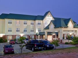 Hotel Photo: Country Inn & Suites by Radisson, Sumter, SC