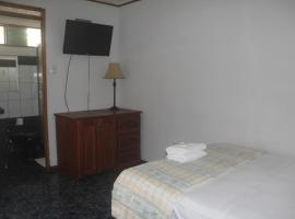 Hotel Photo: Hotel Reventazon & Guesthouse
