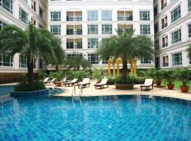 Hope Land Executive Residence Sukhumvit 46 Bangkok Thailand