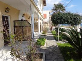 Marina Apartments Nea Vrasna Greece
