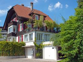 Daisy's Bed and Breakfast Thun Switzerland