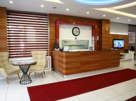 Hotel Photo: Hotel Avcilar City