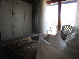 Mt Bijoux Preferred Accommodation Bloubergstrand South Africa
