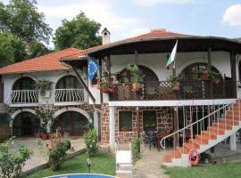 A picture of the hotel: The Beautiful House