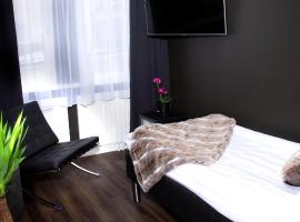 Hotel Photo: Sure Hotel by Best Western Algen