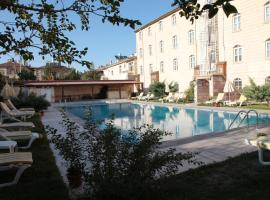 Hotel photo: Hotel Tassaray