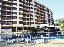 Apartments 523&726 Poseidon Sunny Beach Bulgaria