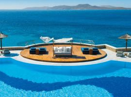 Mykonos Grand Hotel & Resort Agios Ioannis Mykonos Greece