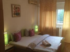 September Room Bucharest Romania
