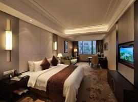 A picture of the hotel: Ondine Oriental International Hotel