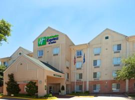 Holiday Inn Express Hotel & Suites Dallas Park Central Northeast Dallas USA