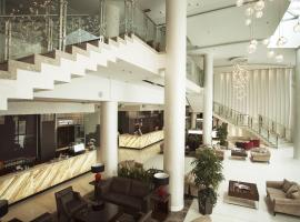 Hotel photo: Victoria & SPA Minsk
