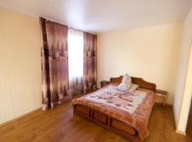 Hotel Photo: Apartment Gogolya