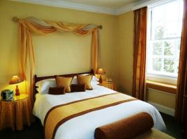 The Old Rectory Restaurant with Rooms Norwich United Kingdom