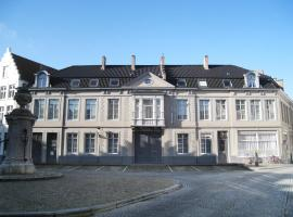 Hotel Photo: B&B House of Bruges