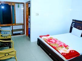 Hotel Photo: Minh Quang Guest House