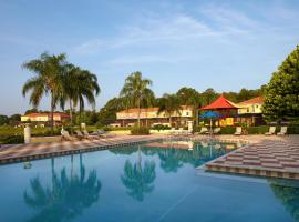 Hotel Photo: Encantada - The Official CLC World Resort