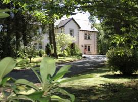 Hotel photo: Arden Country House