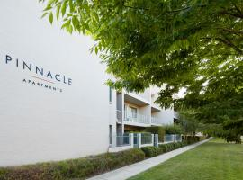 Foto do Hotel: Pinnacle Apartments