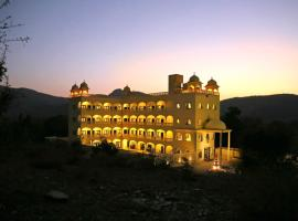 Hotel Photo: Atulya Niwas