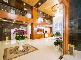 Hotel Photo: Lam Giang Hotel