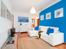 Hotel Foto: Ericeira Apartment - Blue Sea