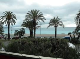A picture of the hotel: Promenade Des Anglais