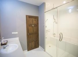 The Opium Serviced Apartment Chiang Mai, nordlige Thailand Thailand